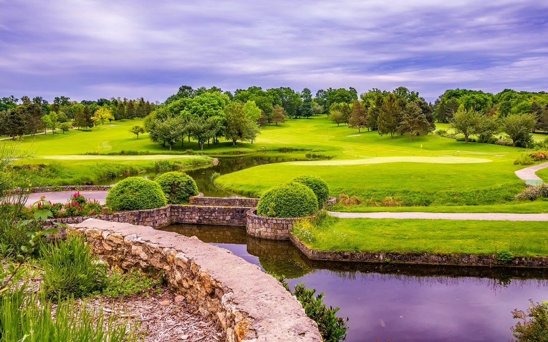 Great Tips To You Become A Better Golfer