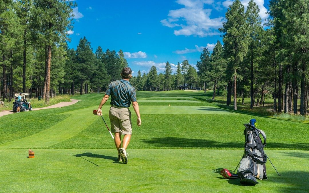 Amazing Tips To Get Better At Golf