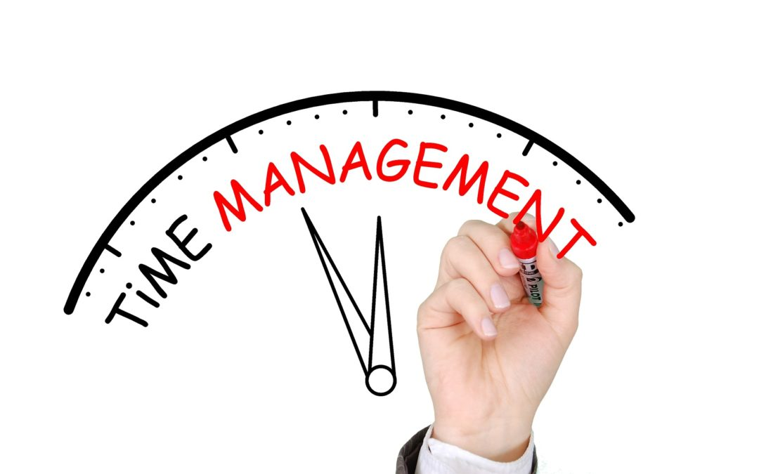 Good Solid Advice On Time Management