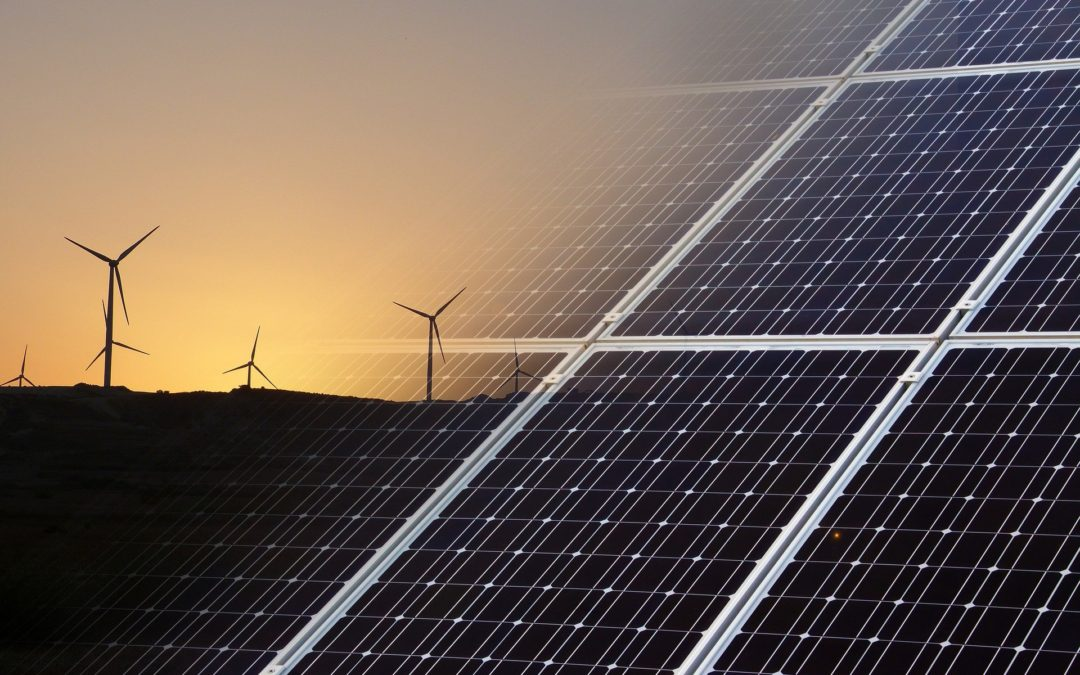 Green Energy Solutions For An Older Home